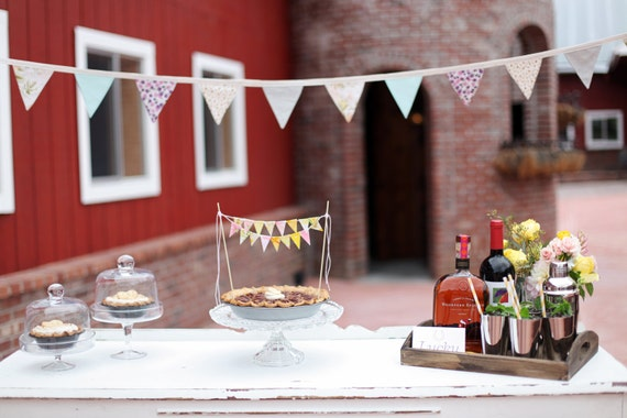 Whimsy Cake Bunting