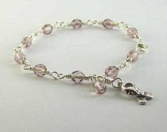 Epilepsy Awareness Bracelet