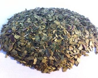 GREEN MATE TEA  (Organic Green Yerba Mate) Samples Sizes