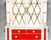 Vintage Petite Princess Dollhouse Furniture