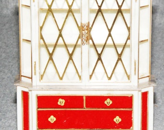 REDUCED Vintage Petite Princess Dollhouse Furniture