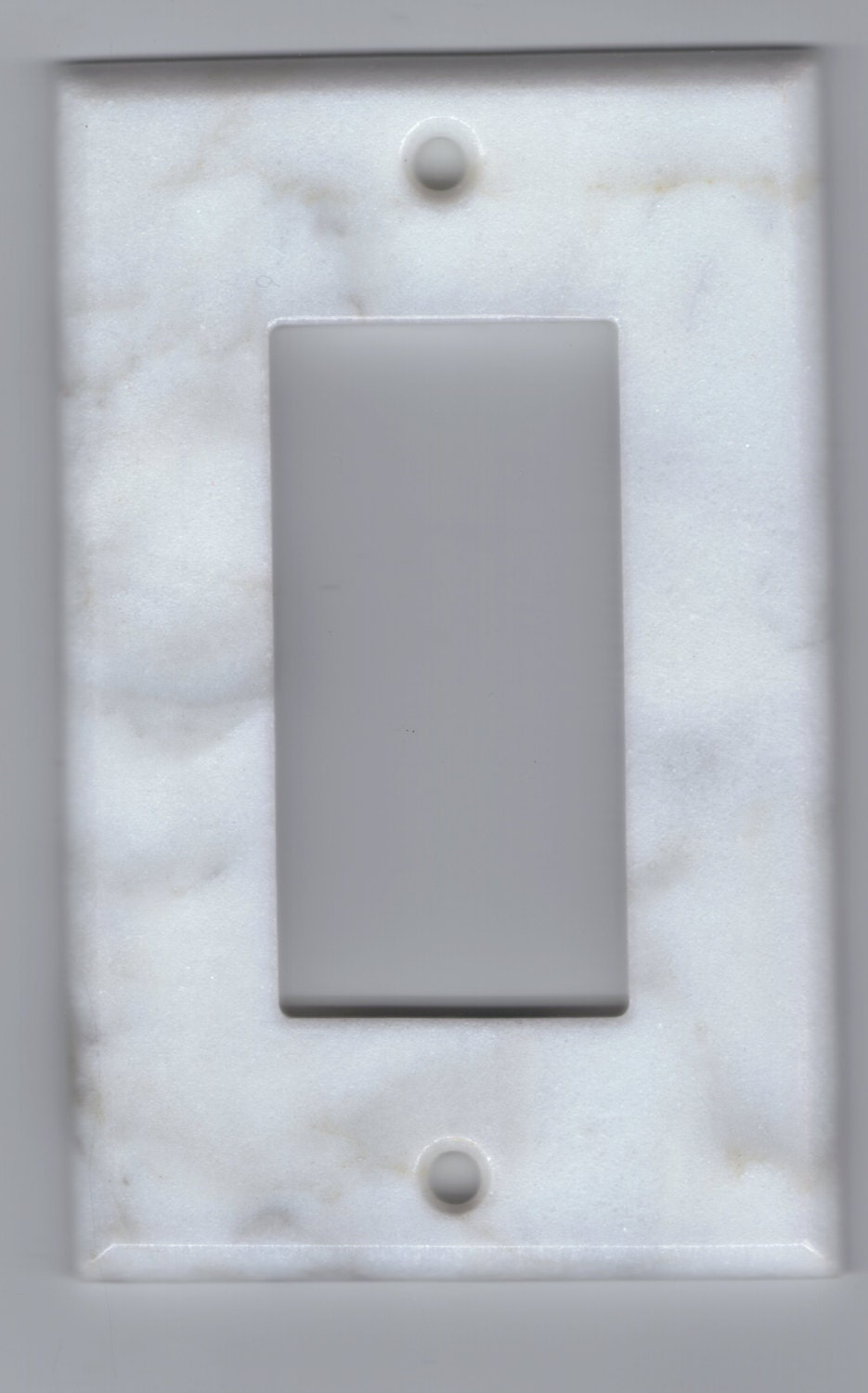 Marble Switchplate Switch Plate Stone Light Wall Cover Rocker