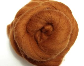 Fine Merino Wool Felt for felting 50g Honey Perfect in Wet Felt From Japan ME025