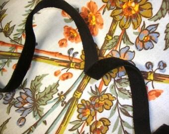 "Stretch velvet ribbon 25 yards 3/8"" width (9.5 mm ) luxurious black Velvet lingerie elastic/ black velvet stretch ribbon"