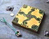 Sale Use PromoCode for Discount The Creature Pendulum Board