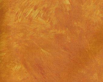 "Plaster of Paris by Stephanie Brandenburg for Frond design Studios -- ""Warm"" Yellow Quilting Blender"