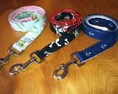 Special Order Dog Leash, dog leashes, custom dog leash