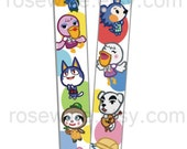 Animal Crossing New Leaf Lanyard