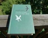 Audubon All Birds of Eastern and Central North America book