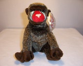 TY Beanie Baby - Cheeks - Collectibles - Ty Baby - Beanie Babies