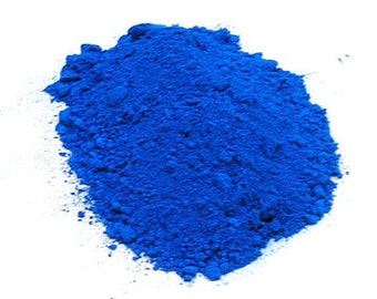 Pigment Powder - .85 oz Ultramarine Blue