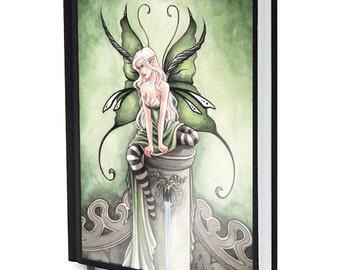 Green Paradise Fairy Journal