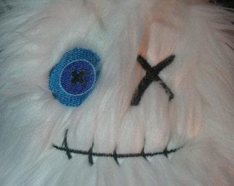 Crafty Plush Stuffed Animal