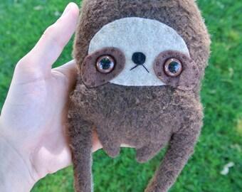 Lazy Slothie
