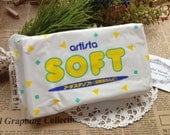 Padico Artista Soft 200g Modeling Clay - Suitable for making baby hand print