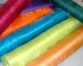Sinamay Fabric - 1 meter
