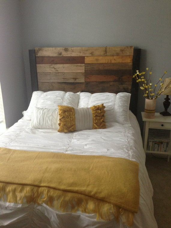reclaimed wood headboard for sale  wb designs, Headboard designs