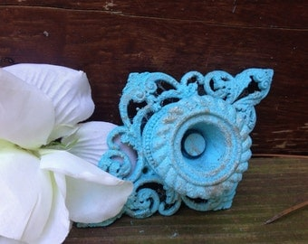 Wall Hook, Shabby Chic Wall Decor, Wall Hanger
