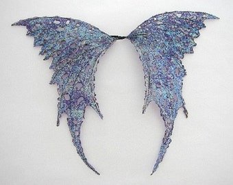 Two Pairs of Mini Fairy Wings