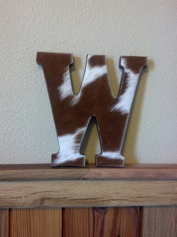 custom wood letters items similar to way out west custom wooden wall letters 21279