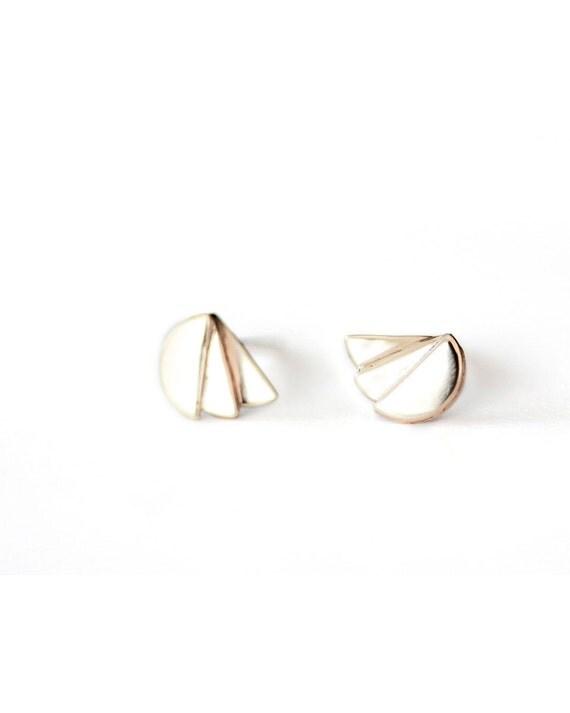 Mini Deco Shell - Bronze