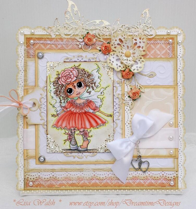 Fairy Special Tabletop Decor Special Gift Home Decor