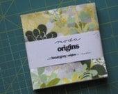 Origins charm pack by basicgrey for Moda