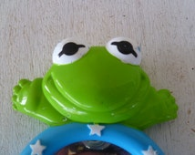 Popular Items For Frog Theme Nursery On Etsy