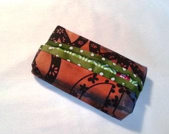 Pocket Size Tissue Case Holder Cozy