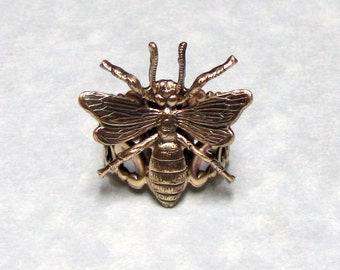 Flying Beetle RIng