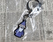 Potter Puppet Pals DUMBLEDORE key chain