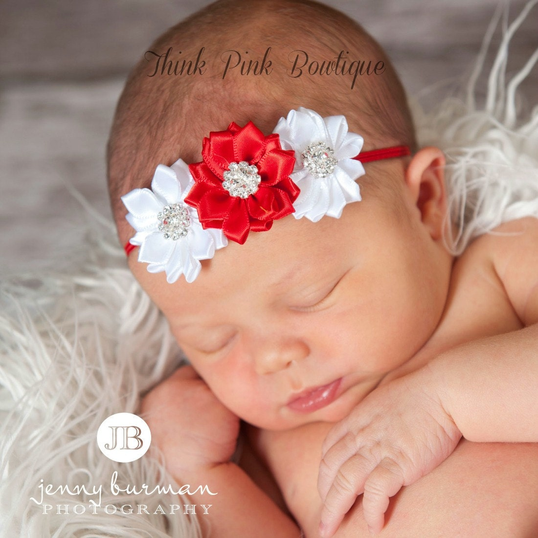 Boutique Holiday Apparel. Our Holiday Hair bows, Headbands, and Tutu's will be the perfect fit for your special occasion. From Halloween Baby Headbands, Fall Headbands, Christmas Baby Headbands, Valentine Hair Bows, to Patriotic Hair Bows, Easter Girl Hair Bows, and Birthday Hair Bows.