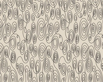 Windswept Onyx RPT-2708 - RAPTURE by Pat Bravo - Art Gallery Fabrics  - By the Yard