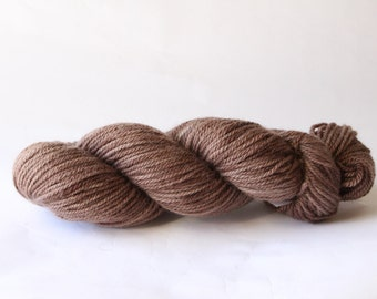 Teddy Bear Aran Weight Bluefaced Leicester 100 Percent Super Soft British Bluefaced Leicester Lustre Wool/ Wool/ Heavy Worsted