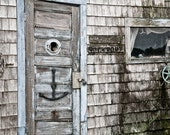 Old Fishing Shack, Rockport, MA