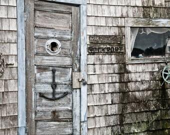 Old Fishing Shack, Rockport, MA