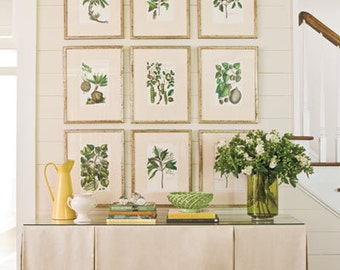 Custom Inverted Pleat Skirted Tablecloth - Sleek Natural Elegance - Storage Hideaway