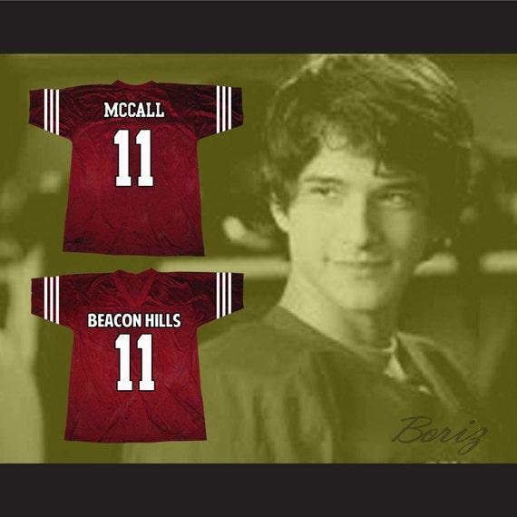 Scott McCall 11 Beacon...