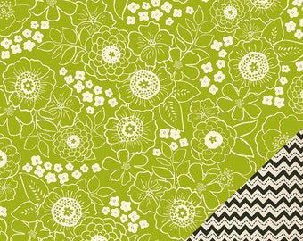 2x American Crafts Soho Grande Street Cardstock Paper