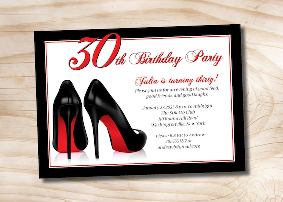 Ist Birthday Invitation is nice invitation template