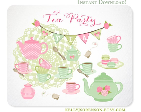 Mad Hatter Tea Party Invitation Template Free for awesome invitation example