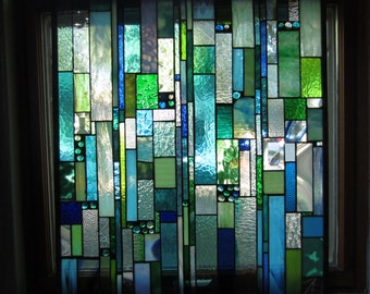 Superieur Glass Wall Art Curated By Fresh Design Blog On Etsy