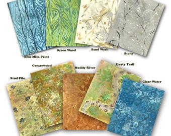 Digital High Desert Designs for Scrap Booking and Craft Projects llmartin