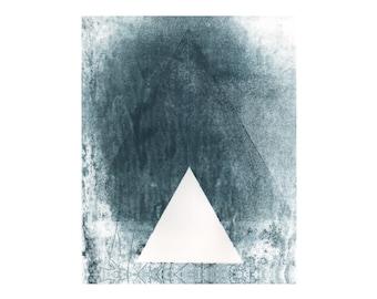 Triad print