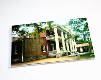 50 Vintage Tennessee Chrome Postcards Blank - Wedding Guestbook