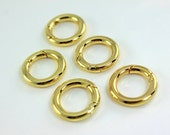 3/4 inch (inner) - Golden Spring Gate O Rings - 10 pieces
