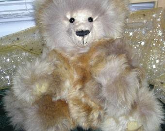 "Real Fur Bear 16"""