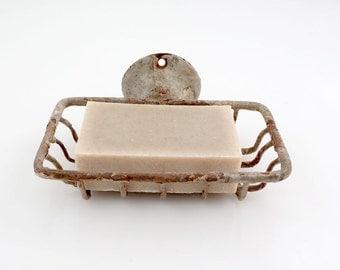 Patchouli - Handmade Vegan Soap