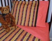 Neon toddler bedding floral toddler girl bedding crib sheet set 3 pc pink toddler bedding one of a kind