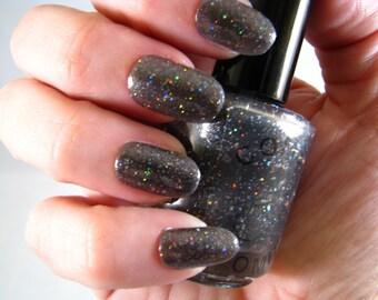 Binary Stars nail polish by Comet Vomit